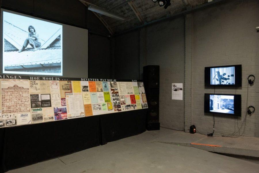 Tentoonstelling bij Kunstenlab